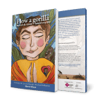 How a Gorilla, Orphan, and Monk Saved My Life - Get You Visible Publishing