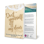 Dust Yourself Off My Dear - Get You Visible Publishing