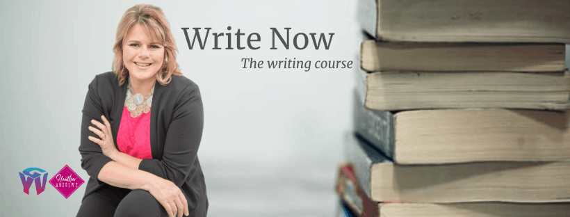 Write Now - Courses - Get You Visible