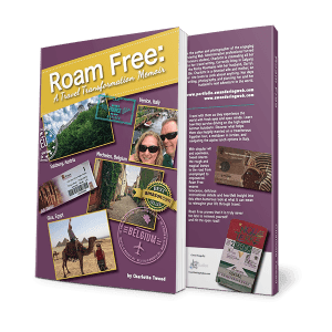 Roam Free - Get You Visible Publishing