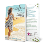 A Shopgirls Tale  - Get You Visible Publishing
