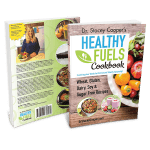 Healthy Fuels Cookbook - Get You Visible Publishing