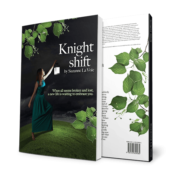Knight Shift - Get You Visible Publishing