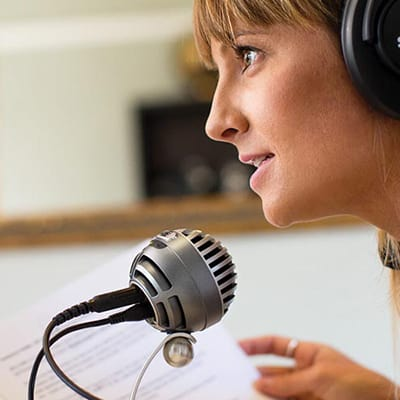 Build Confidence and Inspire Others - Get You Visible Podcasting