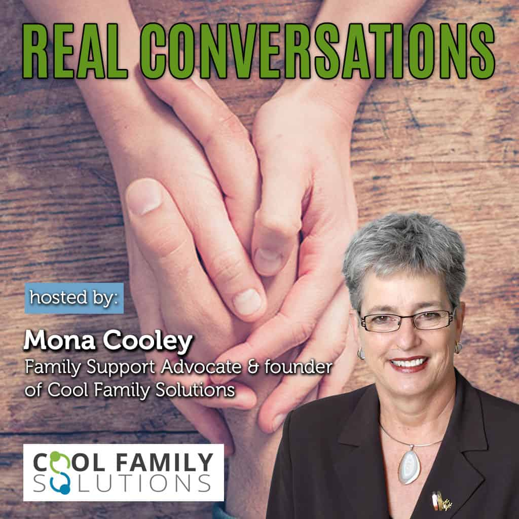 Real Conversations - Get You Visible Podcasting