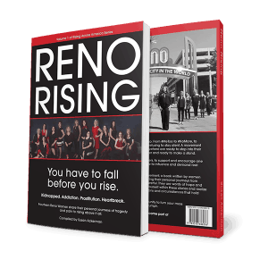 Reno Rising - Get You Visible Publishing