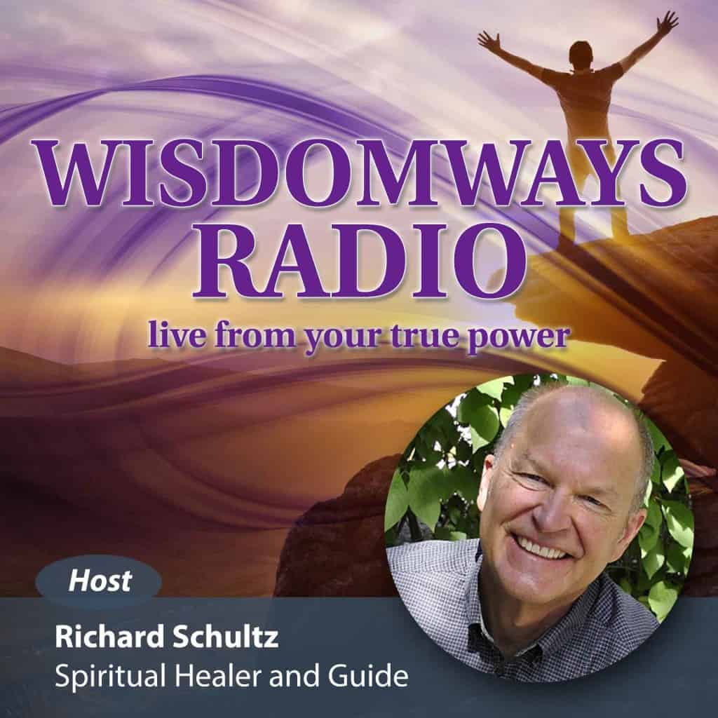 Wisdom Ways Radio - Get You Visible Podcasting