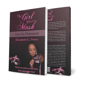 The Girl Behind The Mask - Get You Visible Publishing